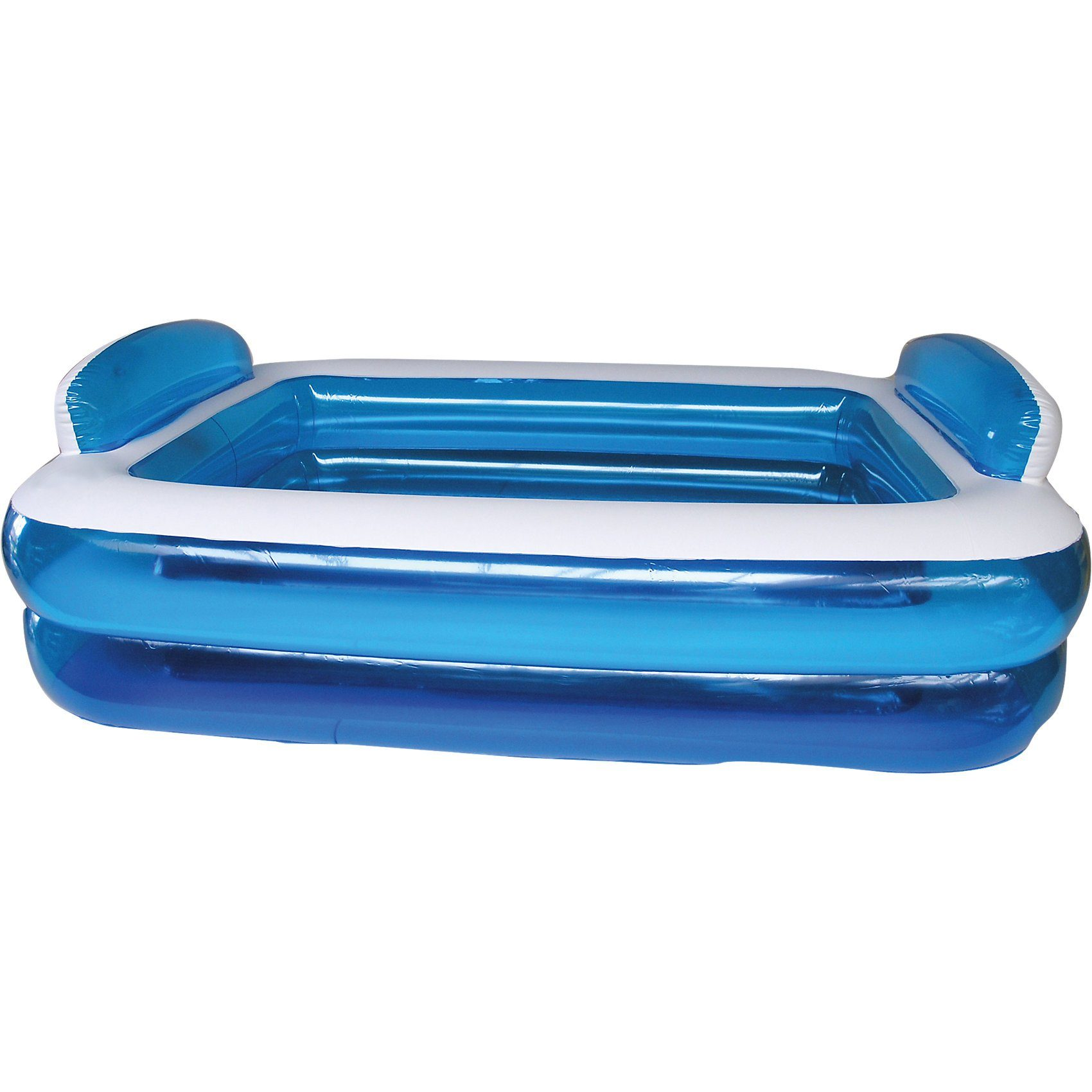 Royalbeach Giant Relax Pool 200 x 145 x 45 cm